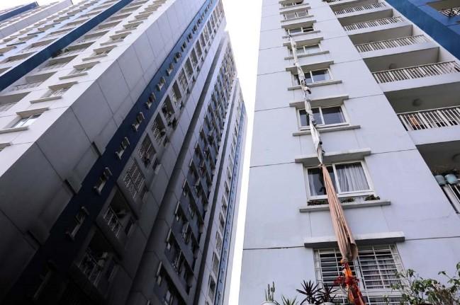 kỹ năng thoát hiểm khi cháy nhà cao tầng 1
