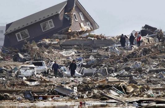10 kỹ năng thoát hiểm khi xảy ra động đất