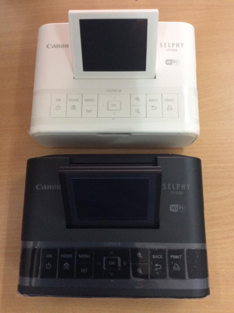 Máy in ảnh di động Canon Selphy CP1300