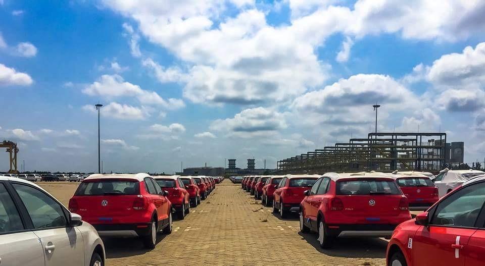 Có nên mua xe Volkswagen Cross Polo?