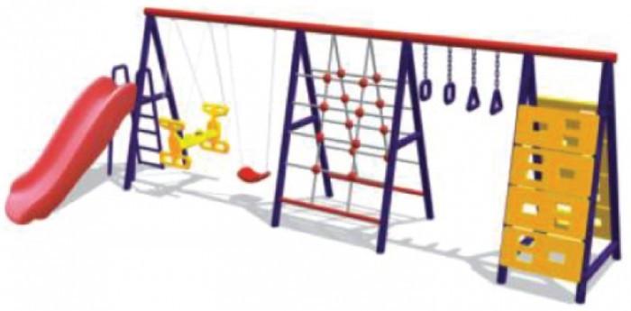 Báo giá thiết bị đồ chơi mầm non ngoài trời: thú nhún, đu quay, xích đu, nhà banh, bập bênh