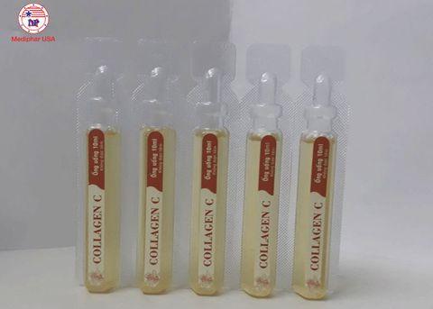 Collagen C dạng nước có tốt không?(1)