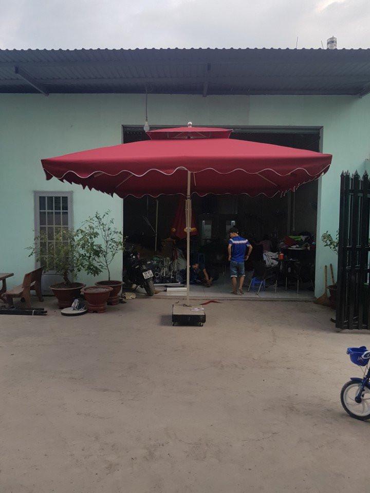 Công ty Ghế Thái Bình báo giá bàn ghế cafe, trà  sữa sân vườn tại TPHCM