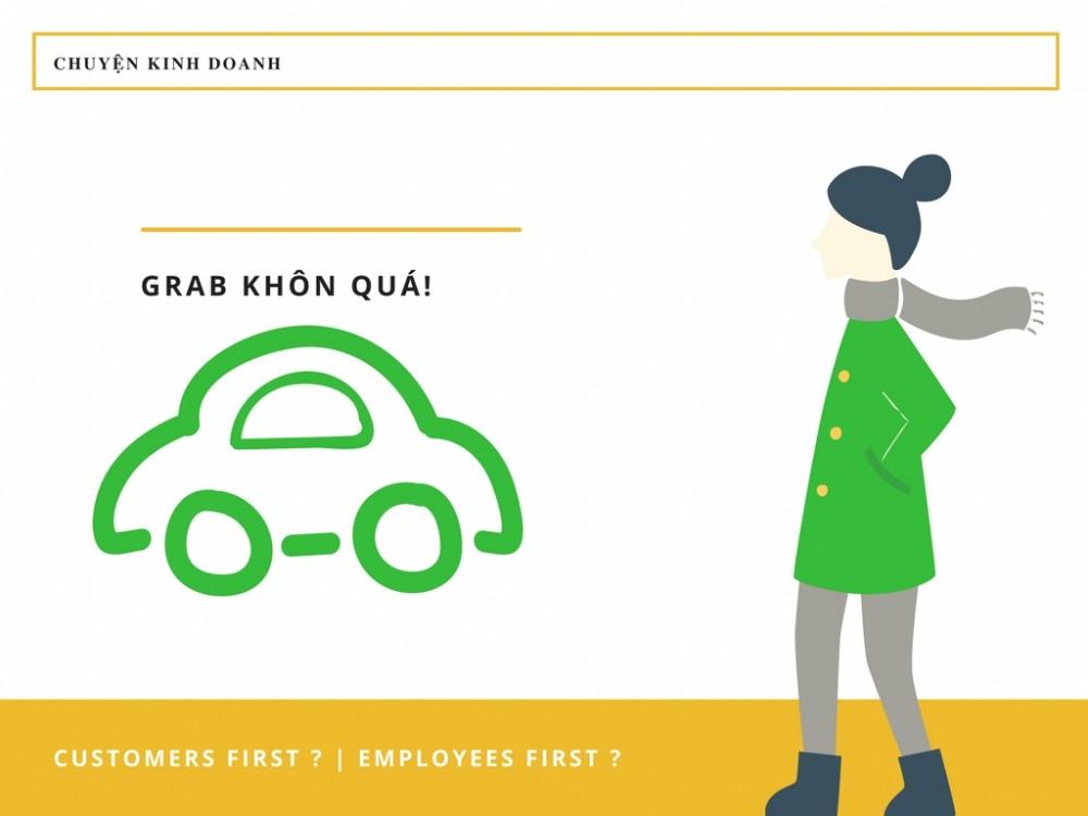 Có nên mua xe ôtô trả góp để chạy Grab, Uber?