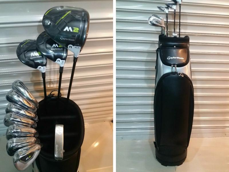 Công dụng của các loại gậy golf cơ bản