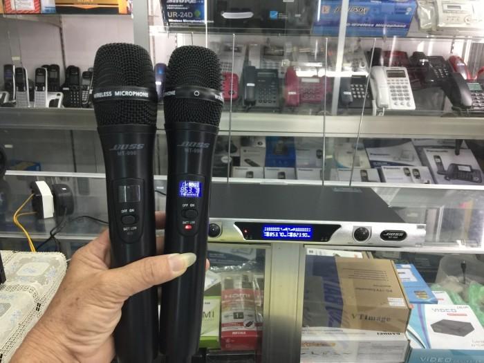 Cách chọn mua Micro không dây(1)