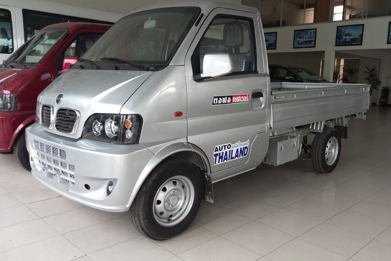 Xe tải 900Kg DFSK, thương hiệu đến từ Auto Thailand(2)