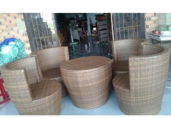 Báo giá bàn ghế sofa cafe(1)