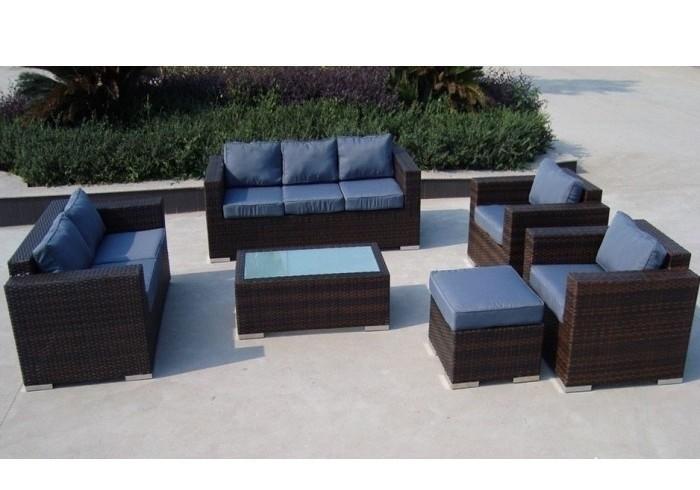 Các mẫu bàn ghế sofa cafe đẹp giá rẻ tại TPHCM