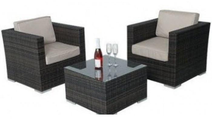Mẫu bàn ghế Sofa cafe hình chữ Uđẹp giá rẻ tại TPHCM