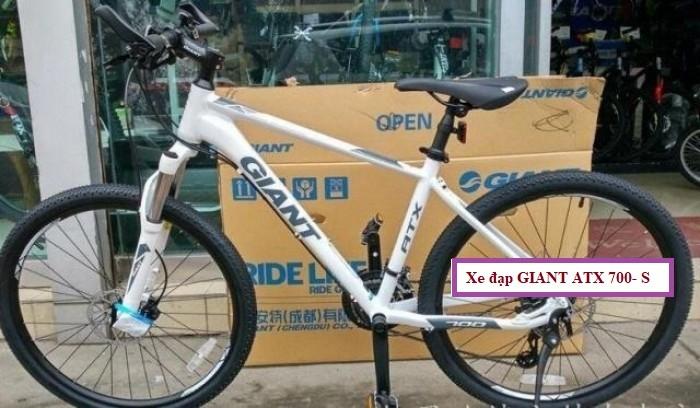 Xe đạp GIANT ATX 700 - S