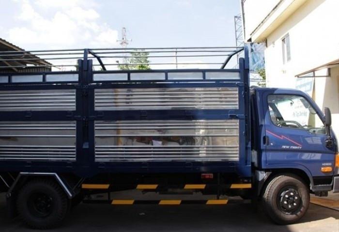 Hình ảnh xe tải Hyundai HD800(3)