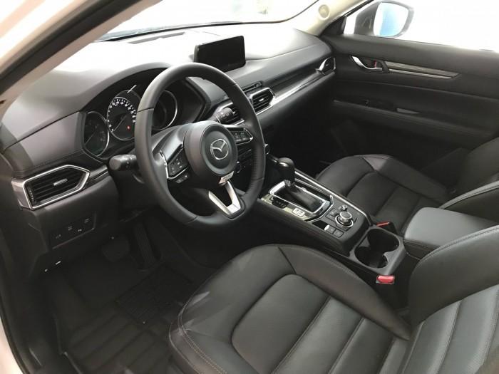 Đánh giá ưu nhược điểm xe Mazda CX 5 2018