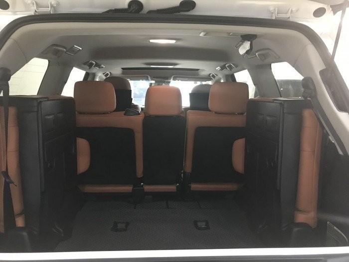 Những nguyên tắc cần nắm trước khi mua xe Lexus LX570 cũ nhập khẩu(2)
