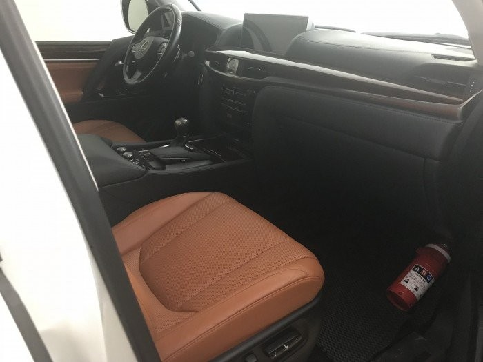 Những nguyên tắc cần nắm trước khi mua xe Lexus LX570 cũ nhập khẩu(3)