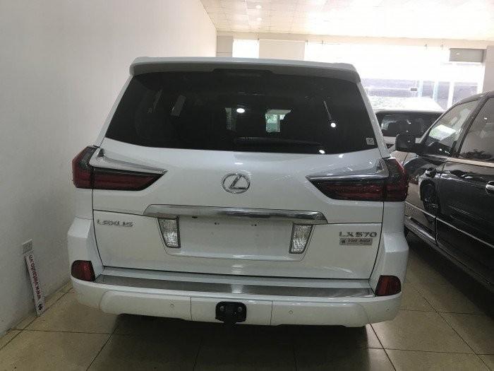 Mua bán xe Lexus LX570 cũ tại Hà Nội(1)