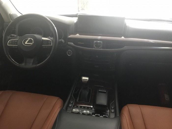 Mua bán xe Lexus LX570 cũ tại Hà Nội(2)