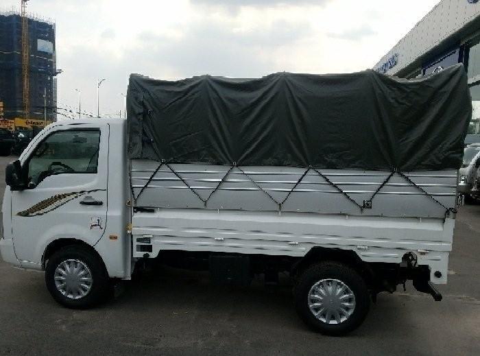 So sánh xe tải TaTa Super Ace với Suzuki Carry Pro