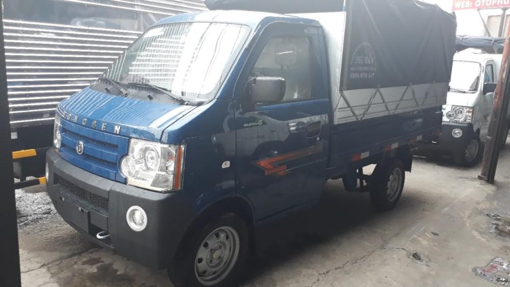 Xe tải Dongben có chất lượng hay không?