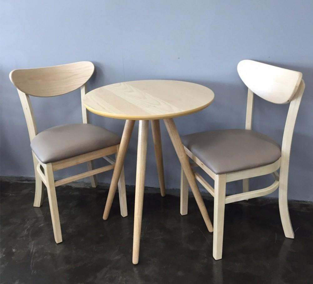 4 Nguyên tắc cần biết khi chọn mua bàn ghế kinh doanh quán Cafe(2)