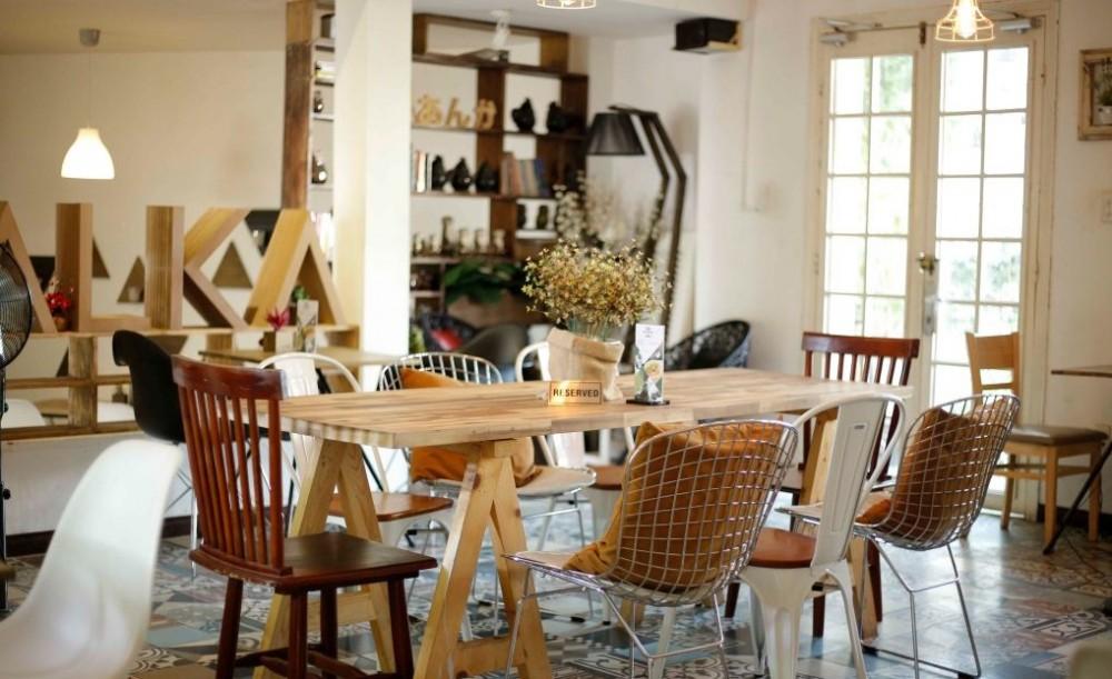 4 Nguyên tắc cần biết khi chọn mua bàn ghế kinh doanh quán Cafe(4)