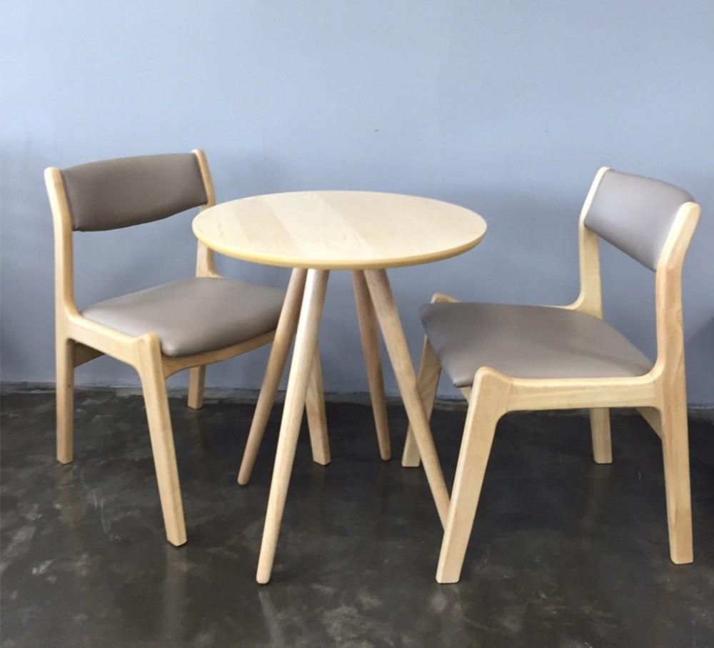 Cách lựa chọn mặt bàn quán cafe đẹp, bền, rẻ, dễ vệ sinh(1)