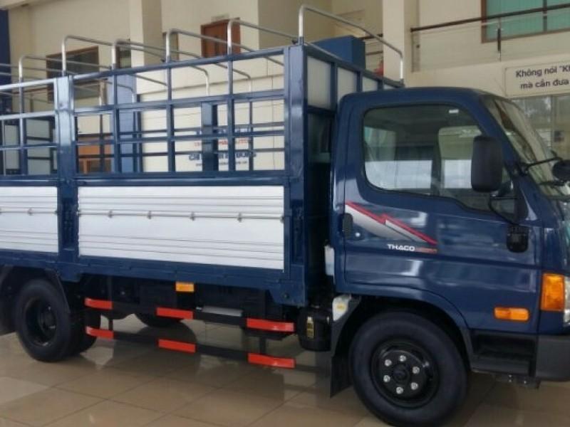 Ưu điểm nổi bật của xe tải Hyundai