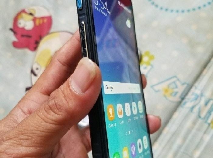Đánh giá điện thoại Samsung Galaxy s6 active