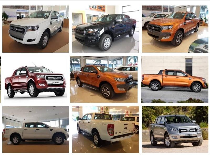 Có nên mua xe Ford Ranger hay không?