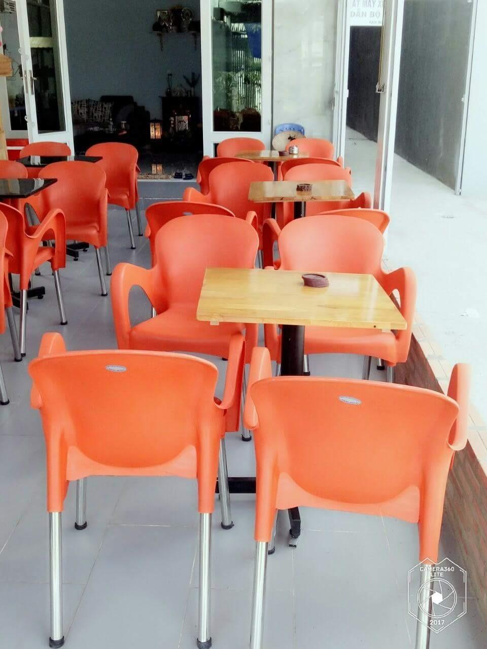Báo giá bàn ghế sân vườn tại TPHCM