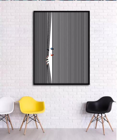 tranh treo tường nghệ thuật 2