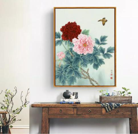 tranh đẹp treo tường 2