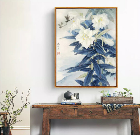 tranh đẹp treo tường 3
