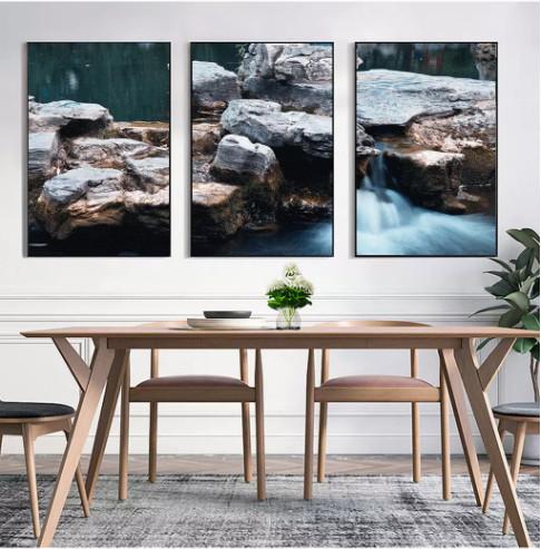 tranh treo tường phong cảnh 2