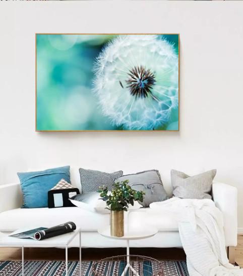 tranh treo tường trang trí phòng khách 3
