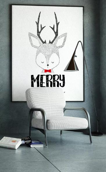 tranh nghệ thuật treo phòng khách