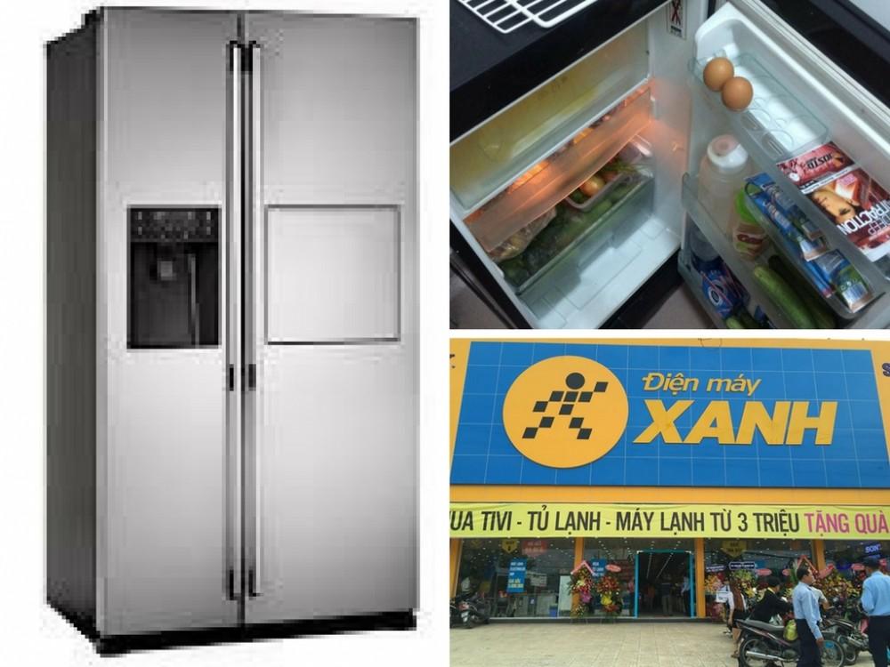 Top 5 tủ lạnh inverter đáng mua nhất hiện nay