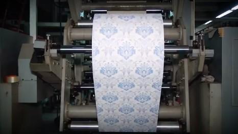 5 lí do thuyết phục khách hàng sử dụng vải dán tường sợi thủy tinh