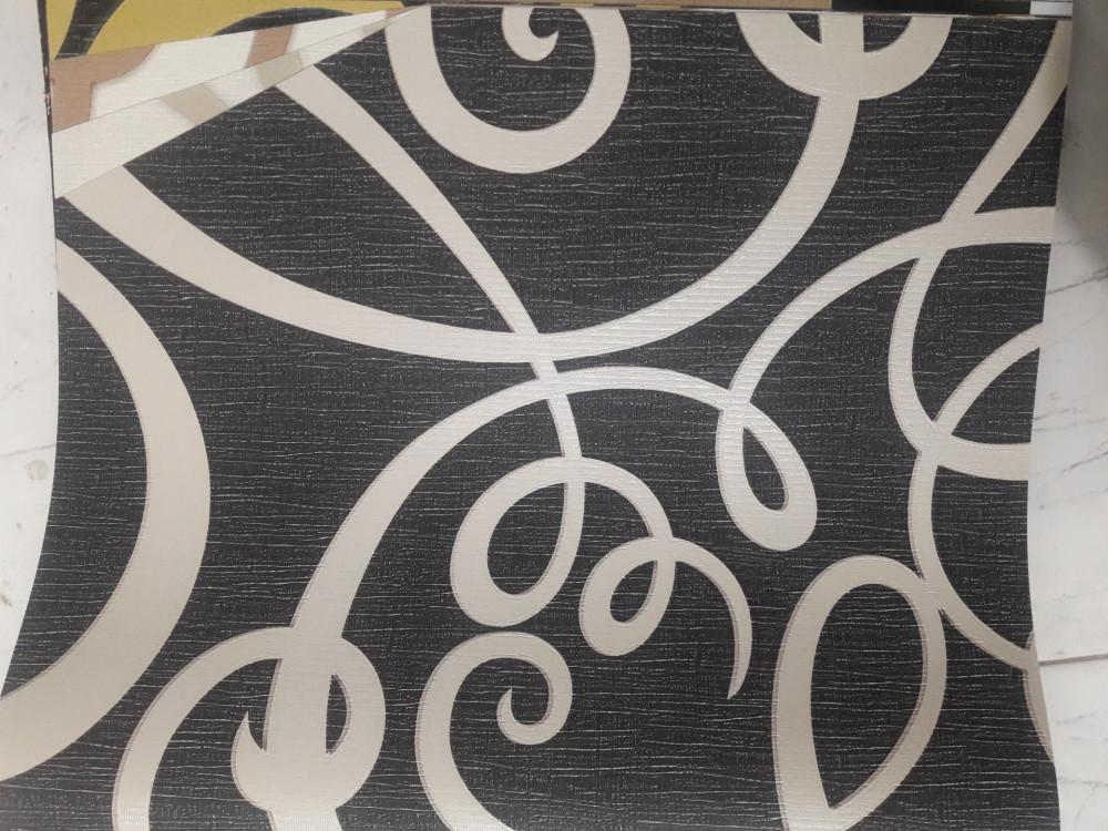 Vải dán tường chống thấm - sử dụng được cho bề mặt tường phòng tắm, phòng vệ sinh