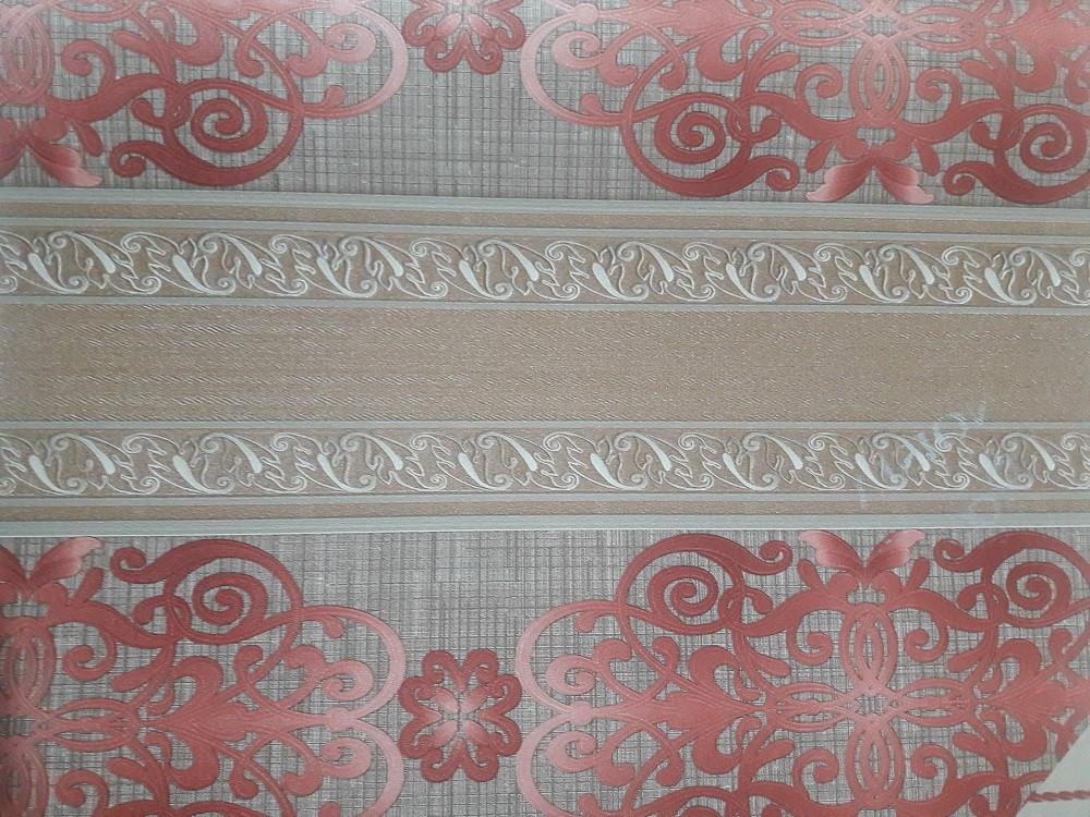 Mẫu vải dán tường chống thấm - vải dán tường sợi thủy tinh (3)