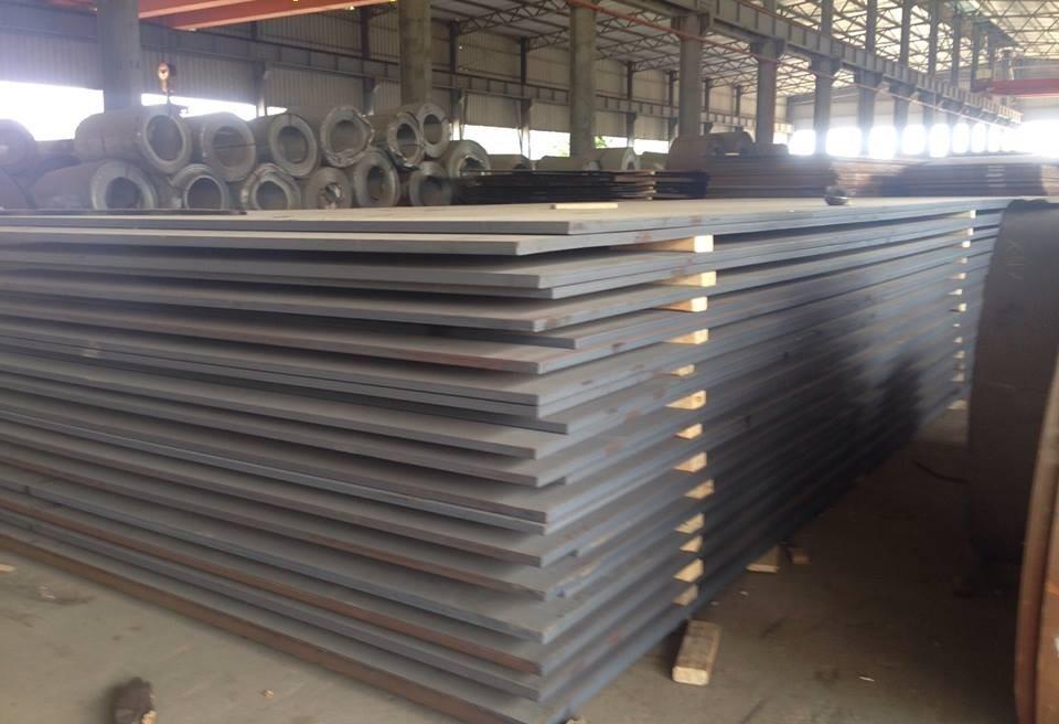 Công ty TNHH TM XNK Anh Thiên Phúc - Đơn vị cung cấp thép công nghiệp chuẩn.