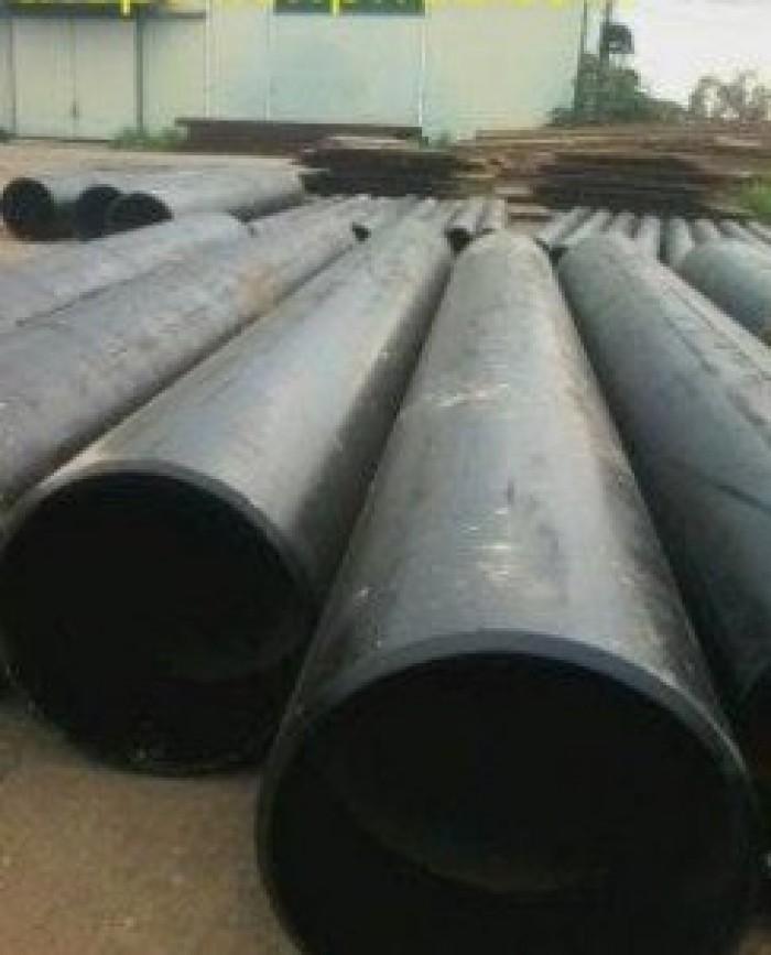 Bảng tiêu chuẩn ống thép đen