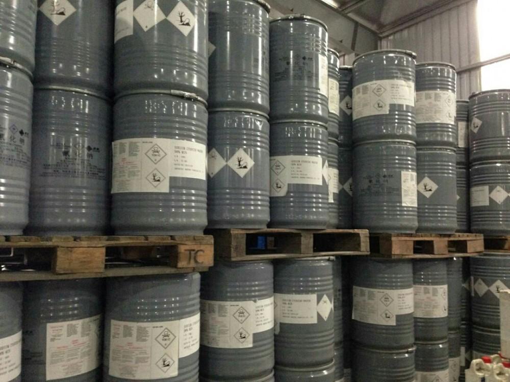 Các loại hóa chất xi mạ và cách xử lý kim loại trước khi xi mạ