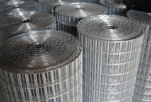 Vì sao nên dùng lưới thép hàn và chọn mua lưới thép hàn ở đâu?