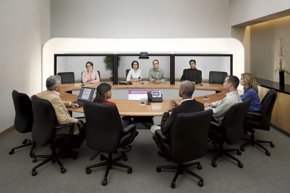 Ba lợi ích tuyệt vời của Hội nghị truyền mang lại cho doanh nghiệp(1)
