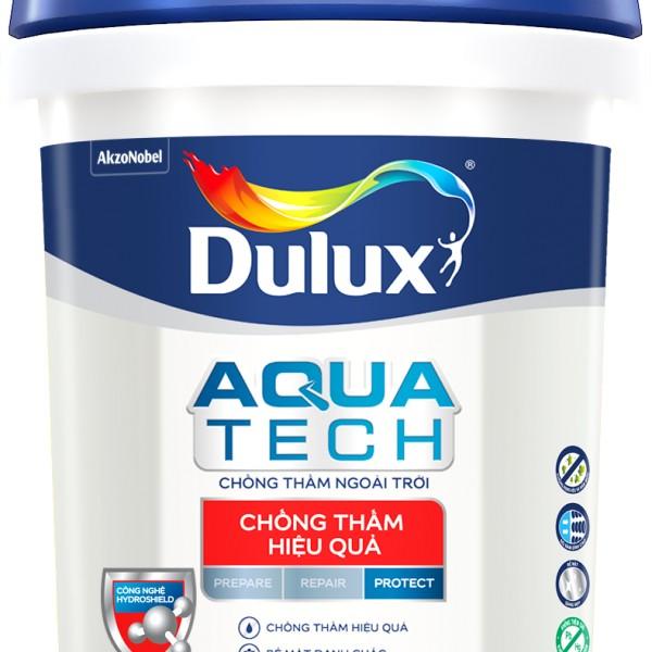 Chất chống thấm Dulux Aqutech