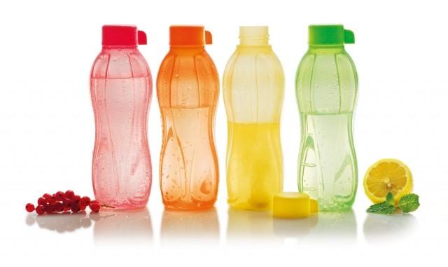 Không chú ý kí hiệu dưới nắp chai, hộp nhựa dễ dẫn tới ung thư(3)