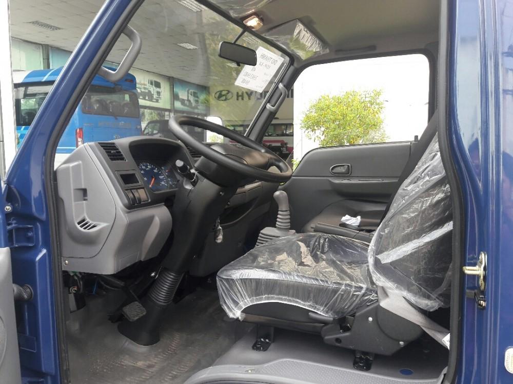 Có nên mua xe tải Hyundai iz65 không?