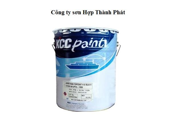 Công ty sơn Hợp Thành Phát
