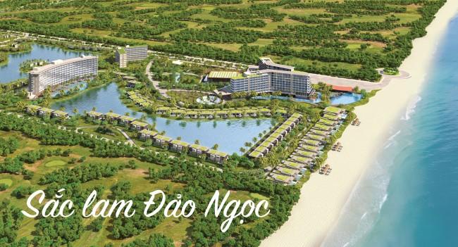 Có gì ở Movenpick Resort Waverly Phú Quốc - Dự án ven biển tốt nhất Đông Nam Á của năm(2)